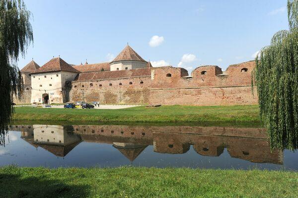 Cetatea din Făgăraș