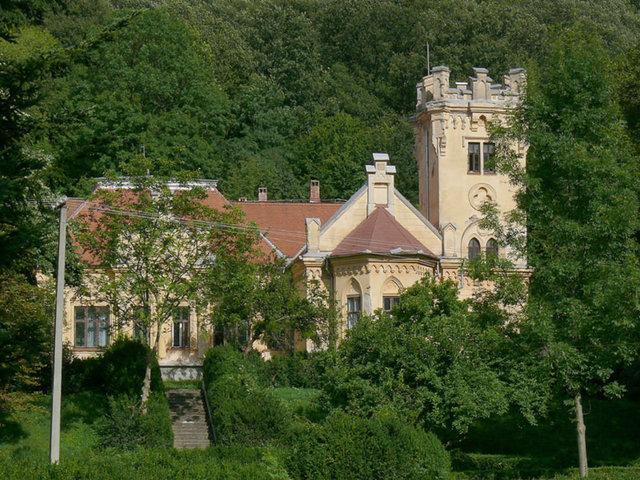 Castelul Zichy
