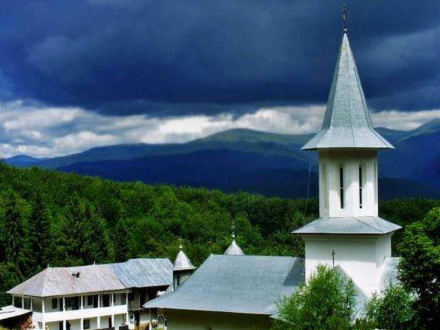 Mănăstirea Ciocanu