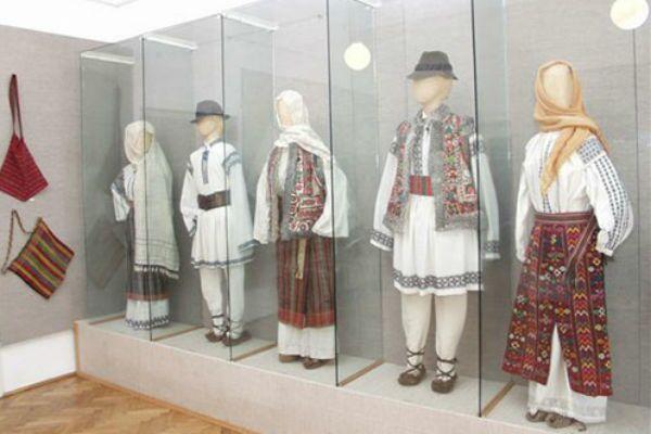 Muzeul de Etnografie Neamț