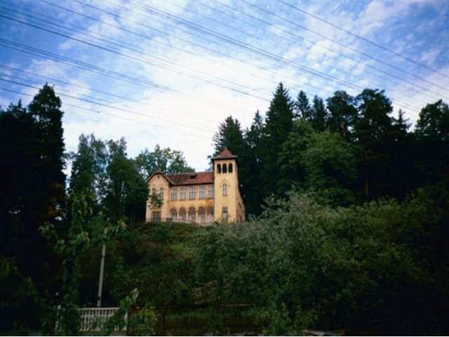 Castelul Goga