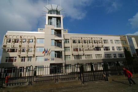 Sediul Primăriei din Pașcani