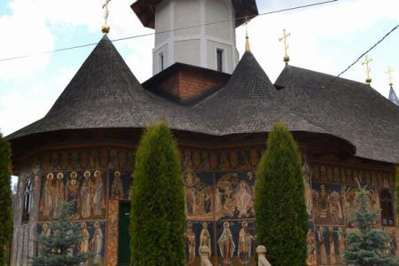 Mănăstirea Petru-Vodă