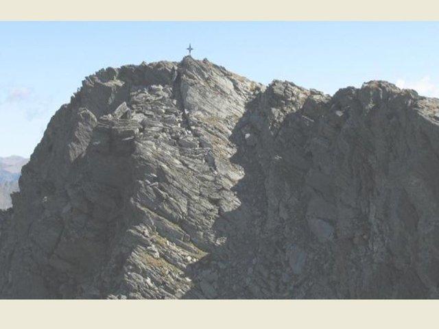 Vârful Lespezi - 2522 m - Făgăraş