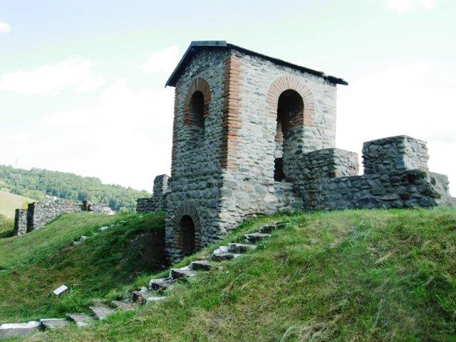 Castrul Jidova