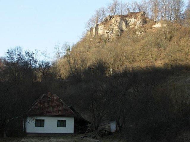 Cetatea Piatra Şoimului