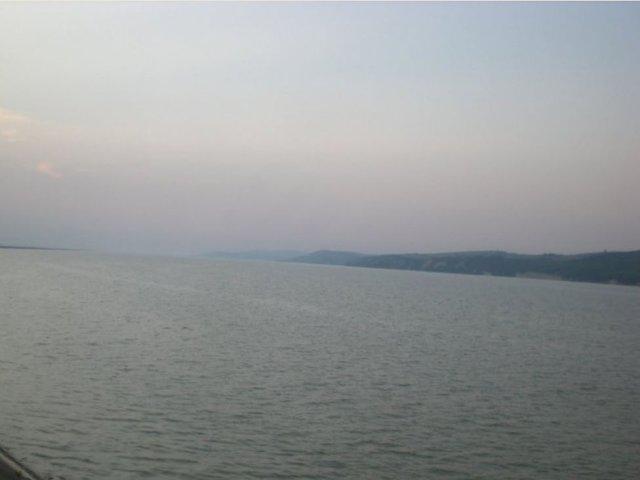 Lacul Berești