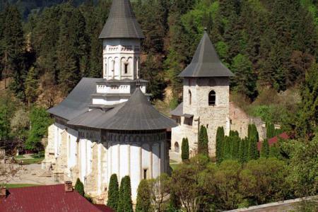 Mănăstirea Bistrița