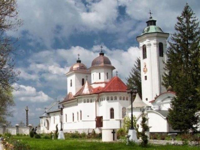 Mănăstirea de la Bodrog