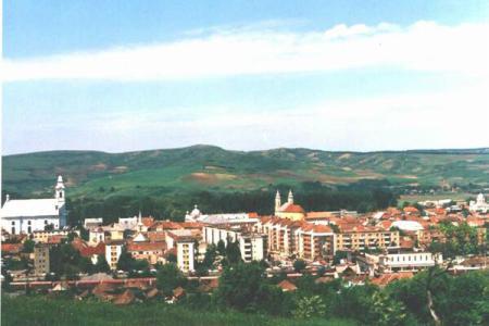 Primaria Gherla
