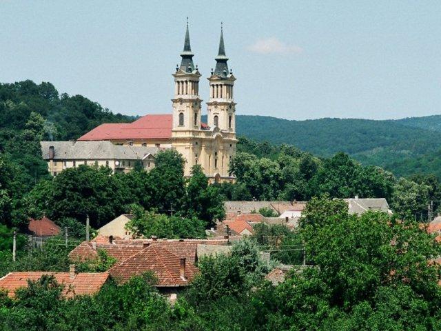 Mănăstirea Maria Radna