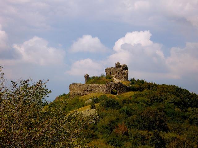 Cetatea de la Şiria