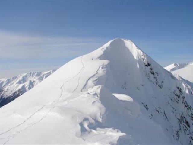 Vârful Dara - 2501 m - Făgăraş