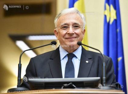 Mugur Isărescu, propus pentru titlul de cetăţean de onoare al Capitalei