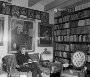 DOZA DE CULTURĂ: Casa memorială George Călinescu