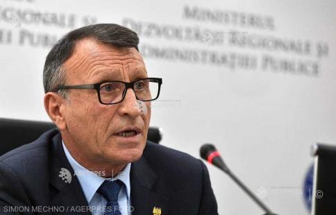 Paul Stănescu: Rezultatul referendumului - un eşec nu numai pentru PSD