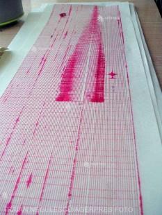 Cutremure de peste 4 grade pe scara Richter, produse în România (cronologie 2017-2019)
