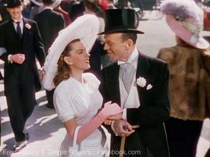 DOCUMENTAR: 120 de ani de la naşterea celebrului actor şi dansator Fred Astaire