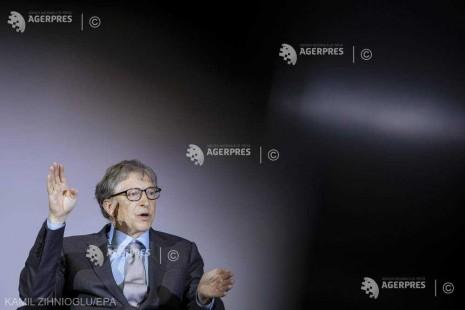 Bill Gates: Capitalismul poate fi răspunsul la inegalitate