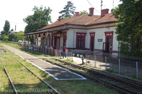 REPORTAJ Caraş-Severin: Oraviţa, oraşul cu numai 12.000 de locuitori, dar care găzduieşte şase muzee tematice