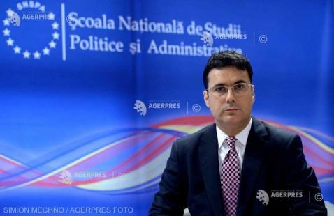 Rectorul SNSPA: Interesele preşedintelui PSD nu corespund cu interesele acestei ţări
