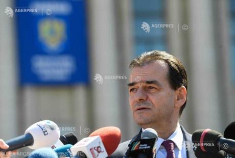 Orban: Cine nu a fost testat de Firea să voteze cu Nicuşor Dan