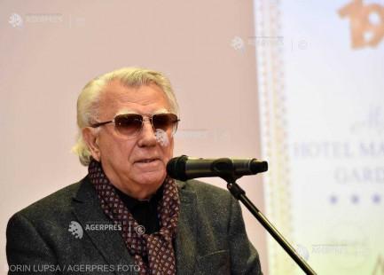 DOCUMENTAR: Regizorul Dan Piţa împlineşte 80 de ani