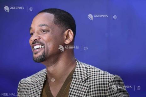 Actorul Will Smith preferă să joace decât să devină preşedinte al SUA