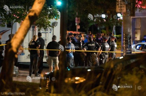 Atac într-o biserică din Montreal: agresorul, un român
