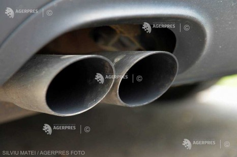 PMB: Pe 3 mai încep înscrierile comercianţilor în programul privind eliminarea autovehiculelor cu grad ridicat de poluare