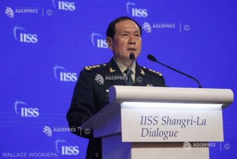 Beijingul se declară pregătit să înfrunte Washingtonul în războiul comercial, dar păstrează deschisă uşa dialogului