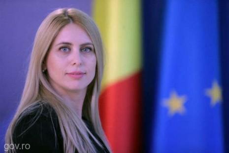 Guvern: Mihaela Triculescu, noul preşedinte al ANAF