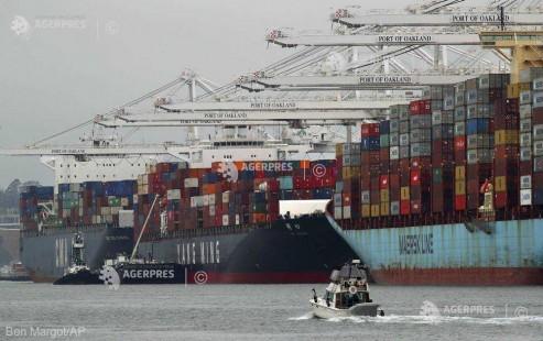 Ziua mondială maritimă