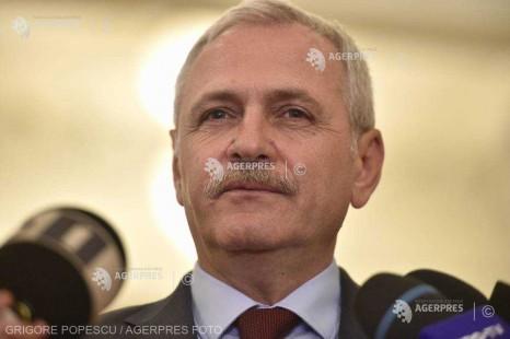 Dragnea: S-a spus că e referendumul PSD, al meu; nu a fost niciun fel de limită în această materie de manipulare