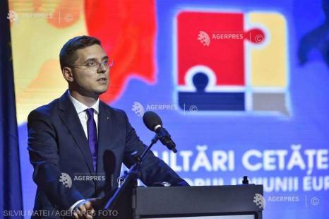 Negrescu (MAE): Săptămâna viitoare va fi depus la Parlament un proiect de lege privind parteneriatul civil