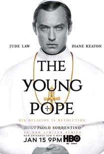 Jude Law şi Malkovich în veşminte de papă: Primele imagini ale sezonului II al serialului 'The Young Pope'