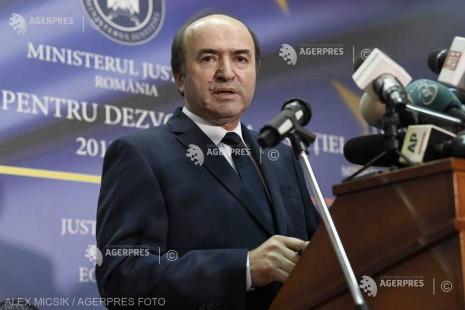 Ministrul Justiţiei a solicitat procurorului general desecretizarea protocoalelor încheiate între structurile de Parchet şi SRI
