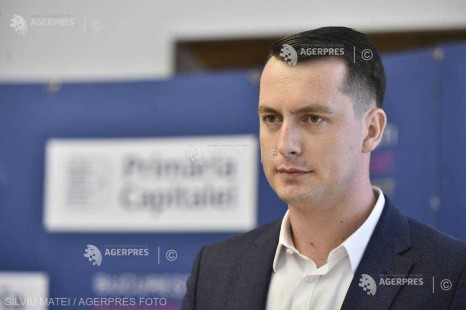 Alexandru Burghiu (administrator special al RADET): Sunt întreruperi ale apei calde în toate sectoarele, pentru că se lucrează