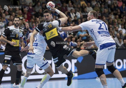 Handbal masculin: Spania şi Croaţia, noi victorii la Campionatul Mondial 2019
