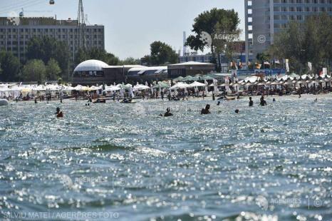 Aproape 30 de hoteluri de pe litoral vor oferi servicii
