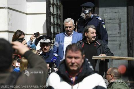 ÎCCJ: Dosarul lui Dragnea, amânat pentru 20 mai