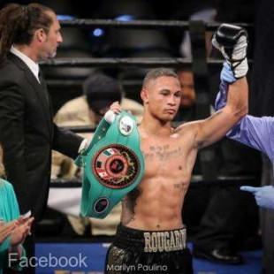 Box: Americanul Regis Prograis, noul campion al lumii la categoria super-uşoară (WBA)