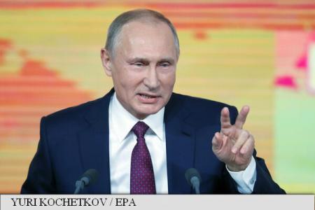 Putin va candida ca independent la prezidențialele din 2018, dar speră să fie susținut de mai multe partide