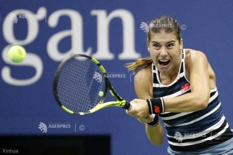 Tenis: Sorana Cîrstea şi Monica Niculescu, învinse în primul tur la Australian Open