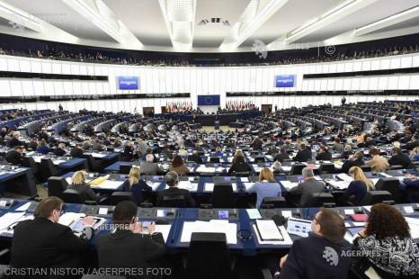 Parlamentul European: Rusia nu mai poate fi considerată un partener strategic