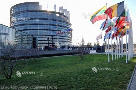 #europarlamentare2019 Familiile politice reprezentate în Parlamentul European