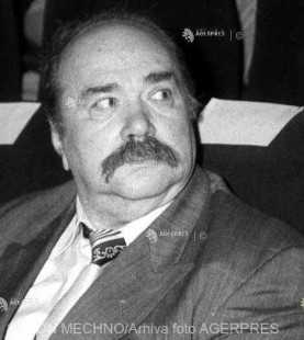 DOCUMENTAR: 25 de ani de la moartea actorului George Constantin