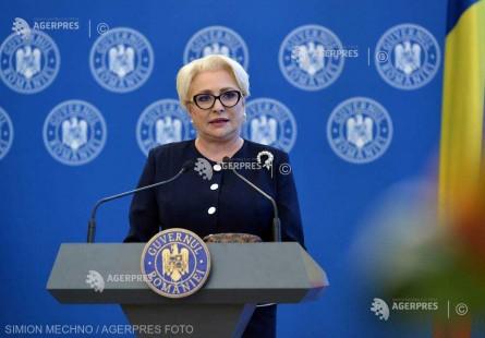 Dăncilă: Merg la referendum, dar dacă se va lua o decizie ca partidul să nu meargă, o voi urma