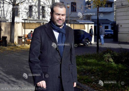 ÎCCJ: Darius Vâlcov - condamnat la 8 ani de închisoare