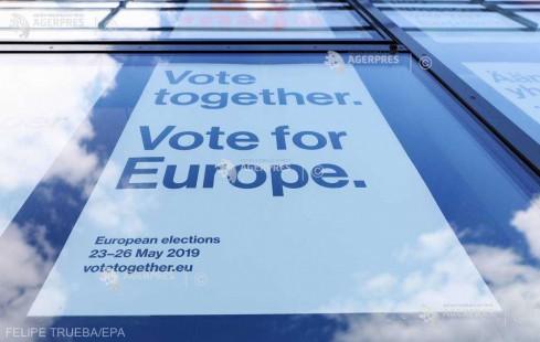#europarlamentare2019 Primele estimări trebuie privite cu prudenţă; rezultatele definitive vor fi cunoscute după câteva zile